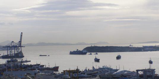 Eπενδύσεις άνω των 500.000.000€ στo λιμάνι του Πειραιά από την Cosco